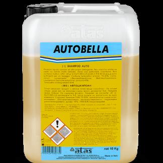Autobella - автошампоан за ръчно измиване