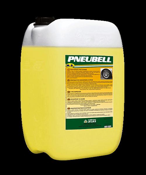 Полиращ препарат за гуми PNEUBELL MB 12 kg.