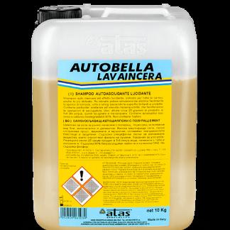 Автошампоан Autobella Lavaincera